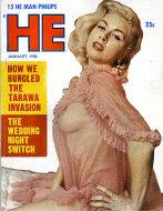 He Vol. 3 No. 6 Magazine