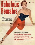 Fabulous Females Issue No. 1 Magazine