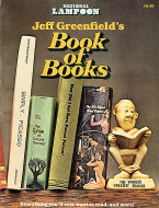Jeff Greenfield's Book Of Books Book