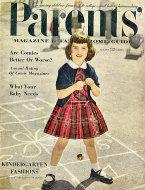 Parents' Vol. XXX No. 8 Magazine