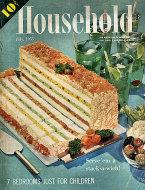 Household Vol. 55 No. 7 Magazine
