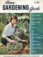 Home Gardening Guide Book