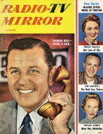 Radio-TV Mirror Vol. 41 No. 2 Magazine