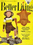 Better Living Vol. 4 No. 11 Magazine