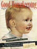 Good Housekeeping Vol. 138 No. 2 Magazine