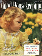 Good Housekeeping Vol. 138 No. 4 Magazine