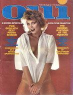 Oui Vol. 7 No. 8 Magazine