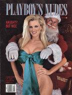 Playboy's Nudes Magazine