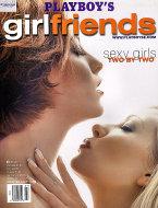 Playboy's Girlfriends Magazine