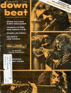 Down Beat Vol. 37 No. 12 Magazine
