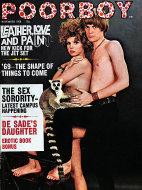 Poorboy Vol. 1 No. 3 Magazine