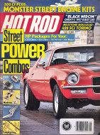 Hot Rod Vol. 40 No. 8 Magazine