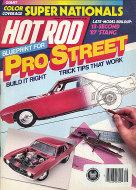 Hot Rod Vol. 40 No. 9 Magazine