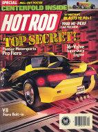 Hot Rod Vol. 40 No. 10 Magazine