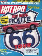 Hot Rod Vol. 40 No. 12 Magazine