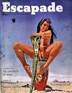 Escapade Vol. III No. 8 Magazine