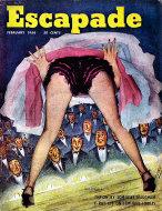 Escapade Vol. I No. 5 Magazine