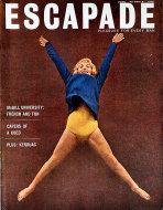 Escapade Vol. V No. 4 Magazine