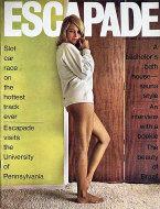 Escapade Vol. X No. 6 Magazine
