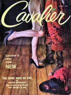 Cavalier Vol. 12 No. 105 Magazine