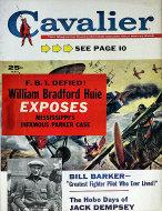 Cavalier Vol. 10 No. 83 Magazine