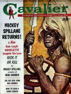 Cavalier Vol. 11 No. 97 Magazine