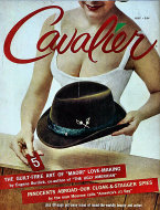 Cavalier Vol. 12 No. 109 Magazine