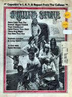 Rolling Stone No. 117 Magazine
