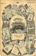 Littell's Living Age Vol. X No. 1614 Magazine