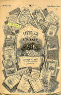 Littell's Living Age Vol. X No. 1615 Magazine
