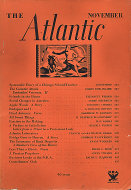 The Atlantic Monthly Vol. 152 No. 5 Magazine