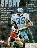 Sport Vol. 49 No. 1 Magazine