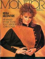 Monitor Summer 1989 Magazine