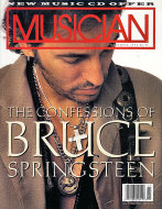 Musician Issue No. 169 Magazine