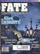 Fate Vol. 49 No. 9 Magazine