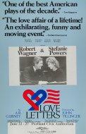 Robert Wagner Poster