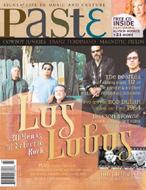 Paste Issue 10 Magazine