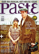Paste Issue 51 Magazine