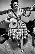 Maybelle Carter Fine Art Print
