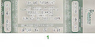 Russell Simmons' Def Comedy Jam Vintage Ticket