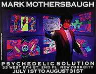 Mark Mothersbaugh Poster