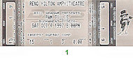 Pam Tillis Vintage Ticket