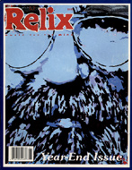 Relix Vol. 16 No. 6 Magazine