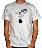 Andrew W.K. Men's T-Shirt