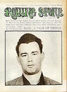 Rolling Stone Issue 102 Magazine