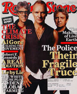 Rolling Stone Issue 1029 Magazine