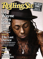 Rolling Stone Issue 1076 Magazine