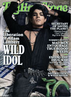 Rolling Stone Issue 1081 Magazine