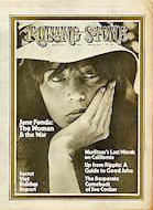 Rolling Stone Issue 109 Magazine