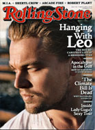 Rolling Stone Issue 1110 Magazine